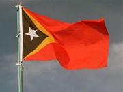 Le Timor-Oriental prêt à intégrer l'ASEAN