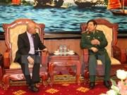 Défense : Vietnam et Philippines coopèrent