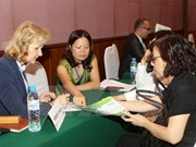 Vietnam-Pologne: coopération renforcée dans le commerce