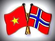 Renforcement de la coopération Vietnam-Norvège