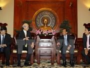 Métro : Ho Chi Minh-Ville demande les travaux de qualité