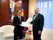 L'Irlande renforce sa coopération avec l'ASEAN