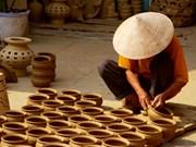 Plus de 85 milliards de dongs pour les villages de métiers à Quang Nam