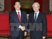 Vietnam-Chine: dynamiser la coopération dans la sécurité