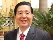 Le ministre chinois de la Sécurité publique en mission à HCM-Ville