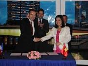 Visa : la France favorise le développement des flux de touristes vietnamiens