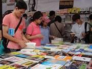 La fête au cœur de la Journée nationale du livre à Hanoi
