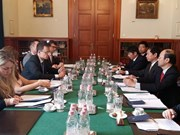 Intensifier la coopération Vietnam-Hongrie dans divers domaines