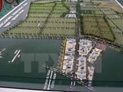 VSIP Quang Ngai attire des investisseurs