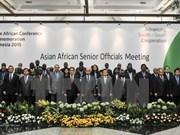Nguyen Xuan Phuc termine ses activités au WEF sur l'Asie de l'Est