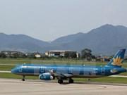 Vietnam Airlines lance un programme de promotion pour les anciens soldats