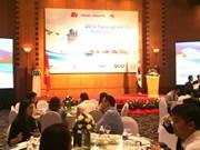 Le port sud-coréen de Pyeongtaek ouvert aux entreprises vietnamiennes