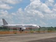 Jetstar Pacific : promotion pour la nouvelle ligne HCM-Ville-Chu Lai