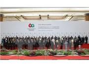 Le président du Vietnam rencontre des dirigeants d'autres pays
