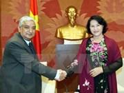 Vietnam et Népal promeuvent leur coopération dans l'audit