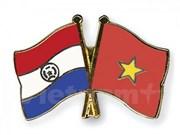Consultation politique Vietnam-Paraguay