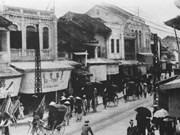 Le Vieux quartier de Hanoi s'anime pour fêter la libération du Sud