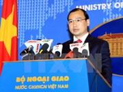 Le Vietnam proteste contre l'adoption par le Canada du projet de loi S-219
