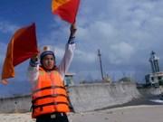 Célébration du 40e anniversaire de la libération de l'archipel de Truong Sa