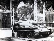 La grande victoire du Printemps 1975