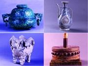 Lotus et antiquités se dévoilent à Hanoi