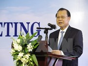 Nha Trang accueille la 38e conférence de l'ADFIAP