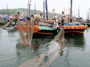 Le Vietnam proteste contre l'interdiction chinoise de la pêche en Mer Orientale