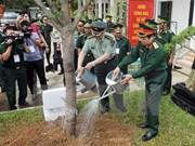 Succès du 2e échange d'amitié de la défense frontalière Vietnam-Chine