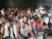 Appel pressant pour les migrants d'Asie du Sud-Est de hauts responsables de l'ONU
