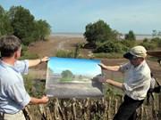 Vietnam-Allemagne: coopération dans la résilience au changement climatique