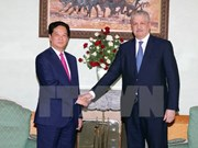 Promouvoir les relations de coopération Vietnam-Algérie