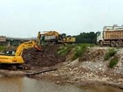 Hanoi résiste aux inondations