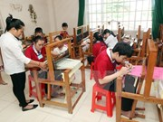 Le Vietnam s'engage à faire des droits des handicapés une réalité