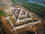 Touristes vietnamiens les plus nombreux au Cambodge