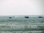 Golfe du Bac Bo: 4e cycle de négociations sur les zones maritimes