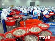 Bond des exportations de produits agro-sylvicoles et aquatiques