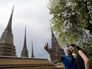 Le tourisme en Thaïlande se rétablit après la crise politique