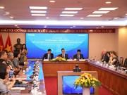 La version russe du journal en ligne Vietnamplus voit le jour