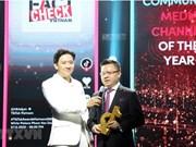 """TikTok Awards Vietnam : Factcheckvn devient la « """"Chaîne de médias communautaire de l'année"""""""