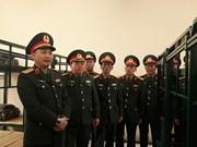 Coronavirus : le commandement de la capitale Hanoï prépare les conditions de mise en quarantaine