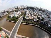 La forte transformation des provinces méridionnales du Vietnam