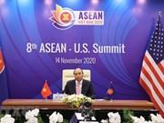 Le 8e Sommet ASEAN-Etats-Unis