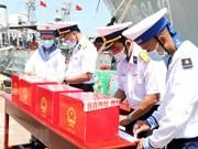 Des élections anticipées à Ba Ria-Vung Tau