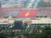 Des pages éclatantes de l'histoire de la nation vietnamienne