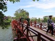 Réouverture de plusieurs sites touristiques à Hanoi