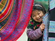 La vie dans la région montagneuse sous les yeux des femmes photographes