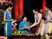 Ao dai, l'identité de la culture vietnamienne