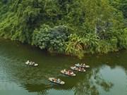 Ninh Binh - Le paradis des instagrammeurs