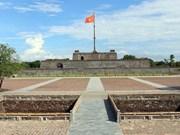 Place de Ngo Mon, témoin historique de la Révolution d'Août