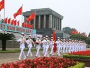 Le 45e anniversaire de la libération du Sud et de la réunification nationale célébré partout au pays